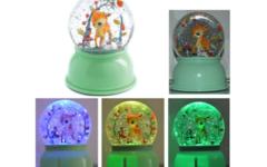 Little big room djeco accessoires lampen en meer lamp babykamer