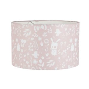 Babykamer lamp Adventure Pink