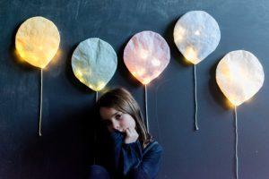 Ekaterina Galera ballon lamp