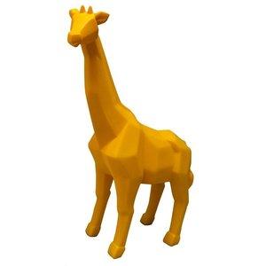 Giraffe figuurlamp kinderkamer