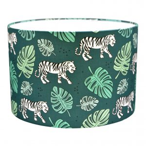 Land of Kids hanglamp jungle tijger