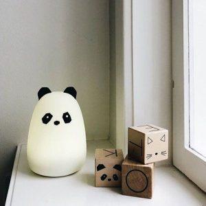 Winston Panda nightlight Liewood