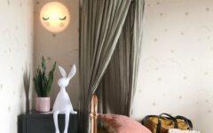 Joseph konijn lamp